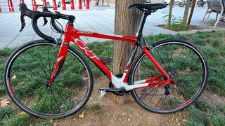 Bicicleta de carretera CKT 368rs