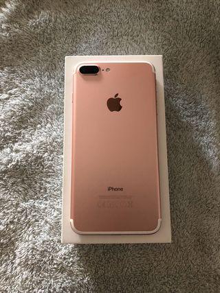 iPhone 7 Plus 128GB Oro Rosa