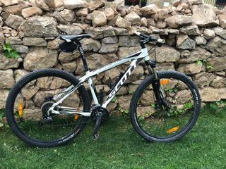 Bicicleta Scott Syncross 940