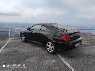 Hyundai Coupe 1.6 2002