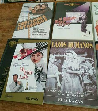 películas DVD cine clasico