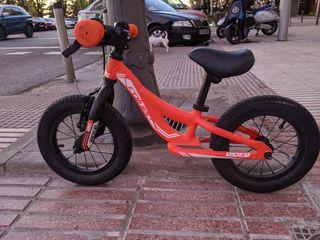 Bicicleta infantil Colver Rier 120