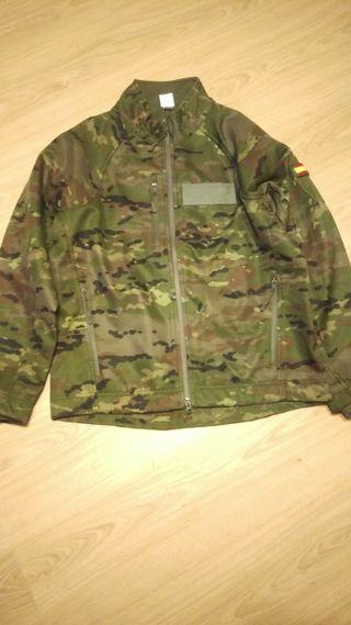 ropa militar,airsoft...forro polar