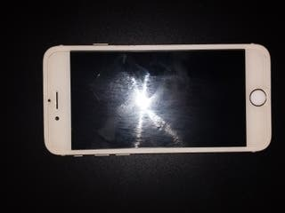 iPhone 6s para piezas