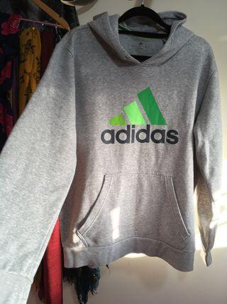 SUDADERA Adidas NUEVA 2020