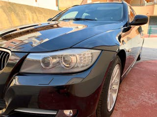 BMW Serie 3 2012 touring