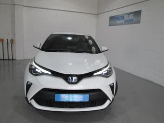 TOYOTA C-HR 1.8 VVT-I HYBRID ADVANCE PLUS GO 122 5P