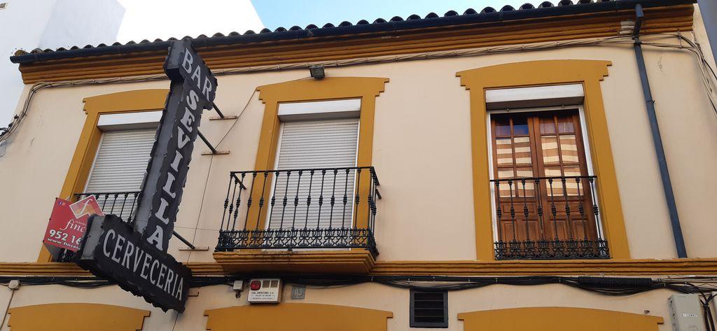OPORTUNIDAD DE NEGOCIO (Ronda, Málaga)