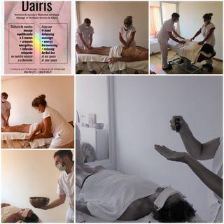 Masajes Dairis