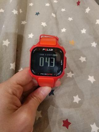polar GPS
