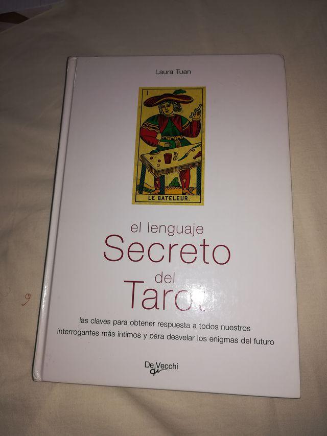 TAROT. EL LENGUAJE SECRETO DEL TAROT