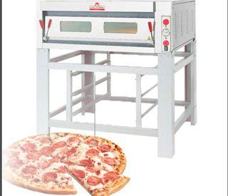 HORNO PIZZA MARCA ITALFORNI