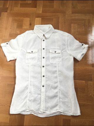 Camisa de chico. Marca Genfins. Talla M