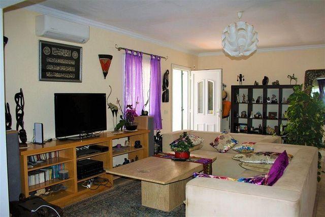 Casa en venta en El Faro de Calaburra - Chaparral en Mijas (El Faro, Málaga)