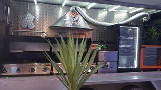 alquiler cocina movil bbq tf 679097230