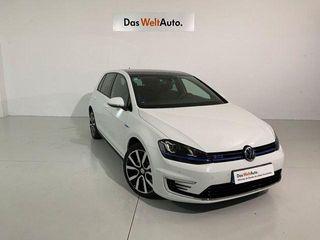 Volkswagen Golf 2016 GTE HYBRID 204cv