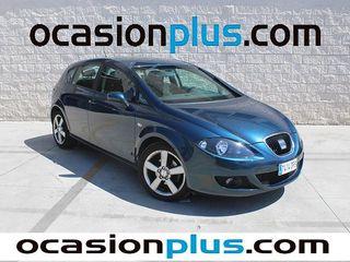 SEAT Leon 2.0 TDI Stylance 103 kW (140 CV)