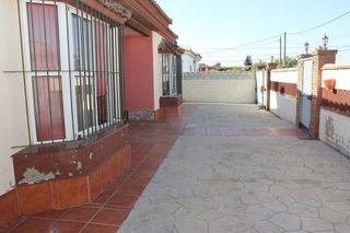 Chalet en venta en Ctra de La Playa - La Coquina en Chiclana de la Frontera