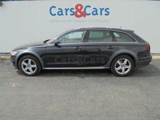 Audi A6 Allroad A6 Allroad Q. 3.0TDI Advanced