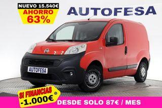 Fiat Fiorino Cargo 1.3 16v Multijet 80cv Base N1 3p