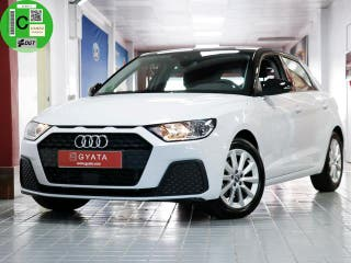 Audi A1 Sportback Advanced 30 TFSI 85 kW (116 CV)