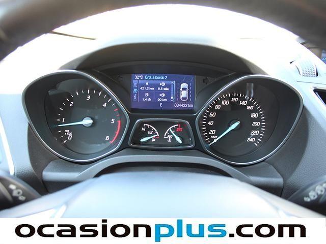 Ford Kuga 2.0 TDCI 4x2 SANDS Titanium 88 kW (120 CV)