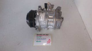 Compresor aire acondicionado MERCEDES CLASE C LIM.