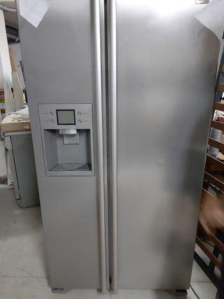 frigo Americano LG