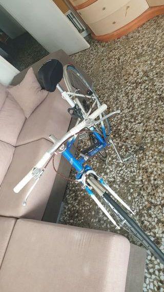 Bicicleta para carretera