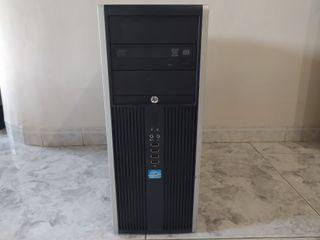 Pc HP i7