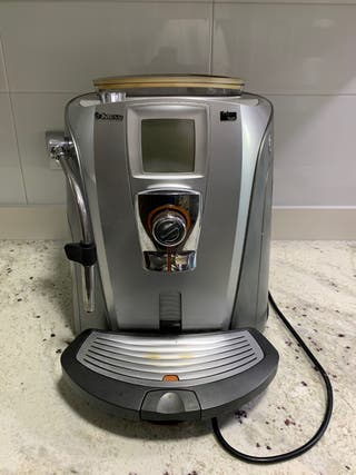 Cafetera Saeco Talea Touch