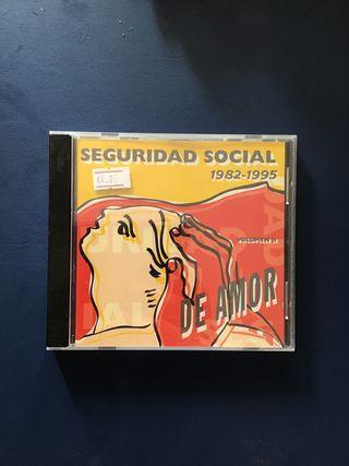 SEGURIDAD SOCIAL - Compromiso de Amor