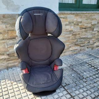 Silla coche grupo 2-3 Bebé Confort