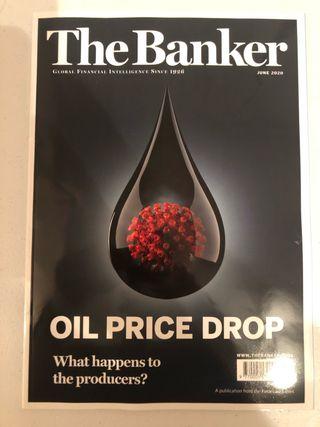 Revista The Banker