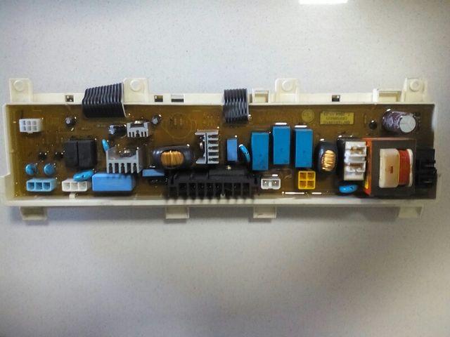 PLACA ELECTRÓNICA LAVADORA LG WD-10260F