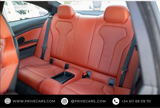 BMW Serie 4 M4 DKG 2016