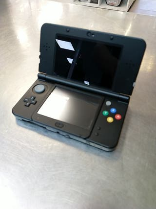 New Nintendo 3DS Edición DragonBall Z