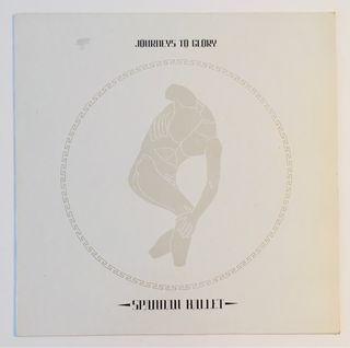 SPANDAU BALLET Disco Vinilo LP