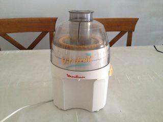 Licuadora Moulinex Vitafruit Type Y36