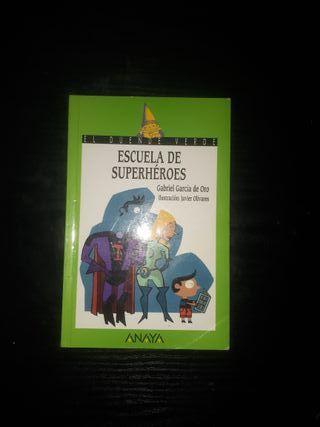 lote de 7 libros de lectura para niños