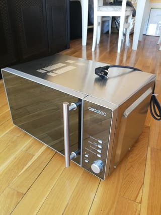Horno microondas de 120€ en perfecto estado