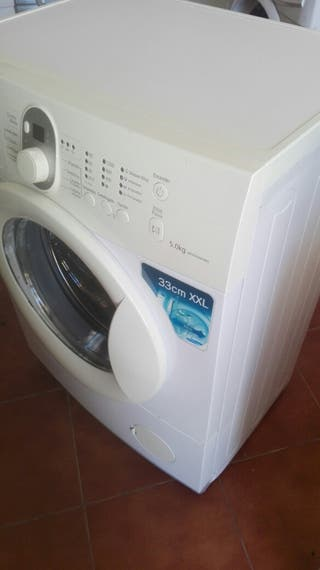 Lavadora Samsung de 5kg