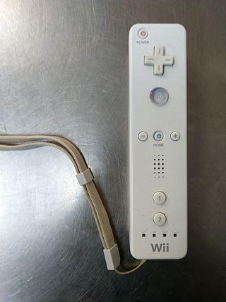 Mando Wiimote, Wii