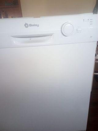 lavavajillas balay 3VS306BP Pontevedra