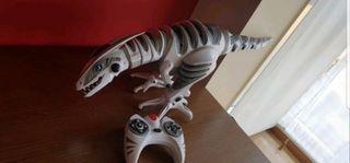 Roboraptor Dinosaurio Juguete Juego