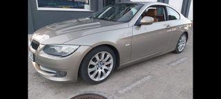 BMW 330d coupe e92