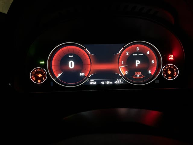 BMW Serie 6 2013