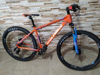 bicicleta MTB wolbike 27.5