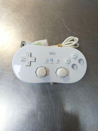 Mando Classic Nintendo wii