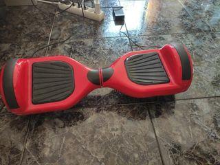 Hoverboard. poco usado